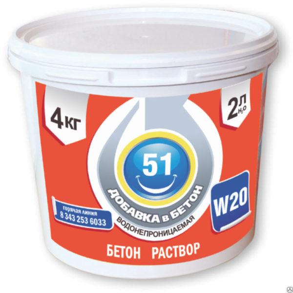 Добавки в бетоны и растворы