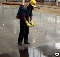Средства по уходу за бетоном