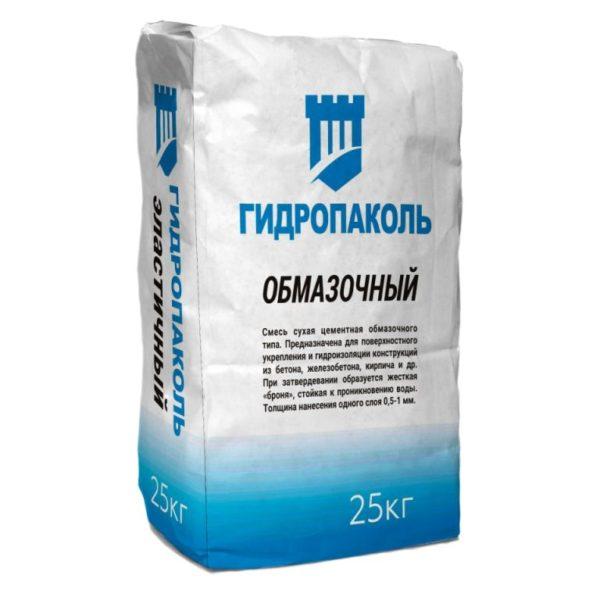 Гидроизоляция и защита бетона